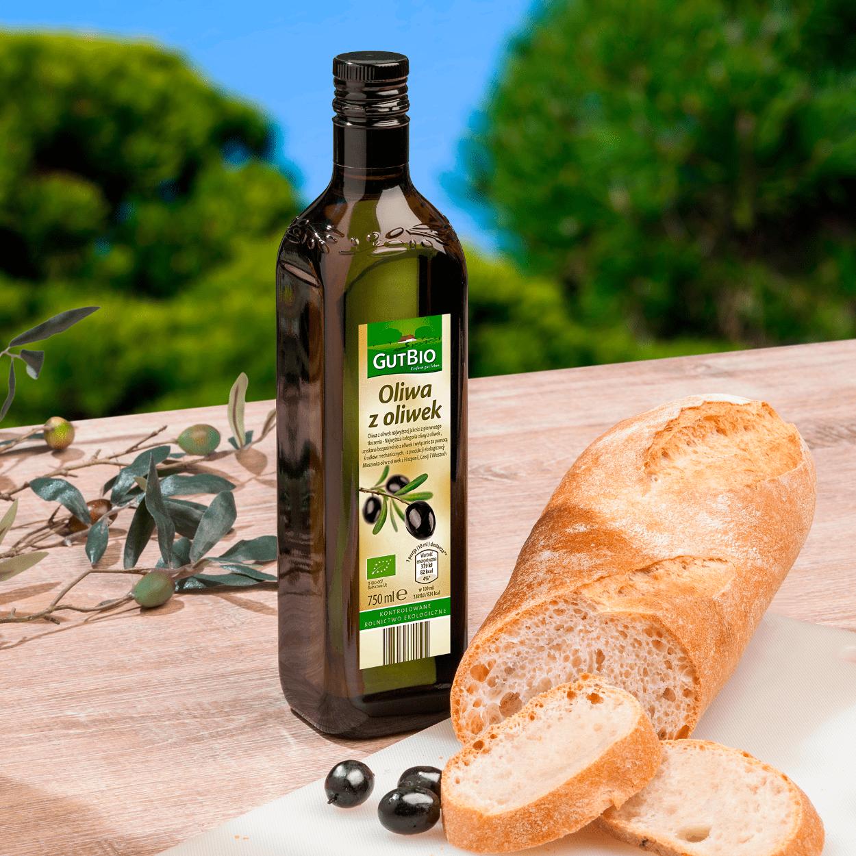 bio oliwa z oliwek niska cena w aldi